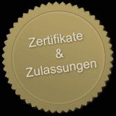 sedimenta entwässerungstechnik zertifikate