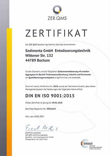 zertifikat-mobile-schlammentwaesserung